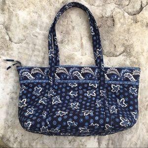 Vera Bradley Shoulder Travel Bag